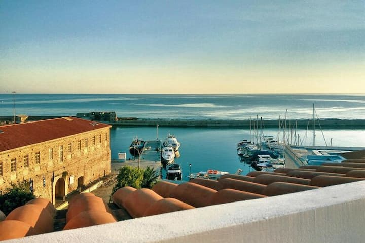 4 star holiday home in Chania