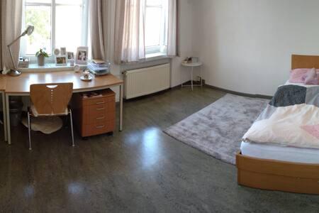 Einzelzimmer beim Senftenberger See