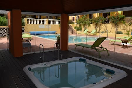 Jules Verne rural, con Spa, new sould - Estoi