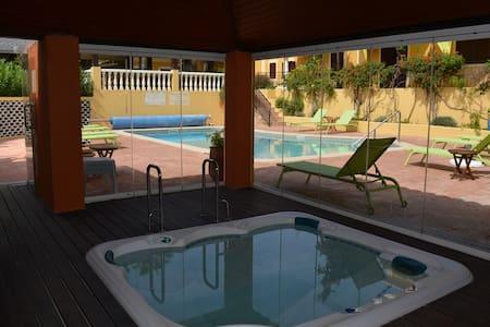 Jules Verne rural, con Spa, new sould - Estoi - Бутик-отель