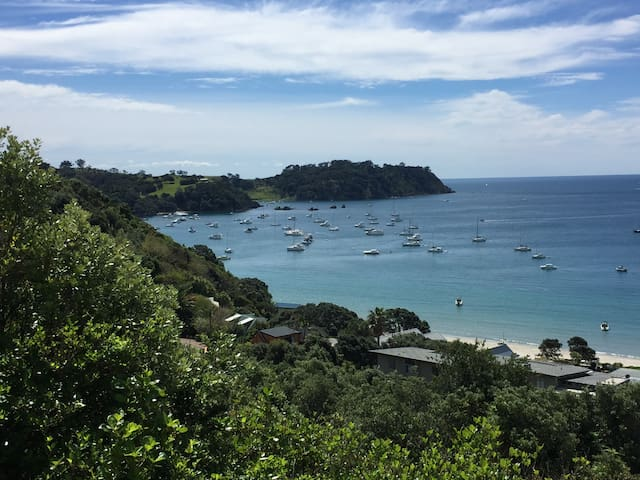 Vineyard Valley Delight - Auckland - Apartamento