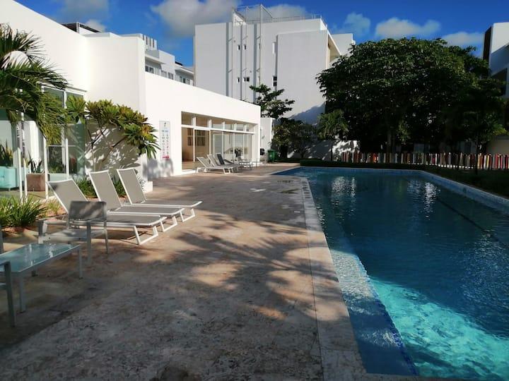 Cap cana, Punta Cana, bavaro