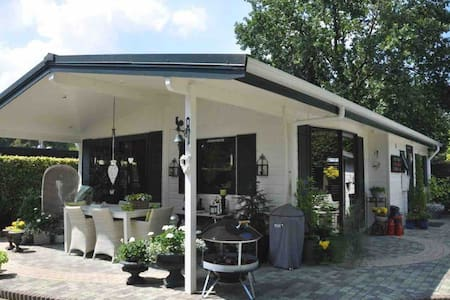feel good cottage in Brabant /  Holland