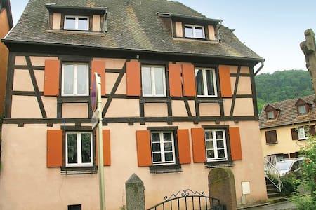 Appartement de vacances dans la Vallee de Munster - Soultzbach-les-Bains