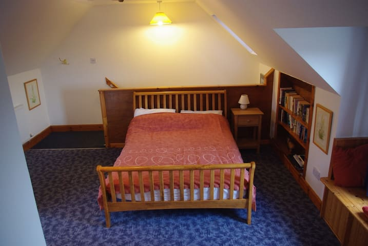 Family En-Suite Room (Quiraing) - Linicro - House