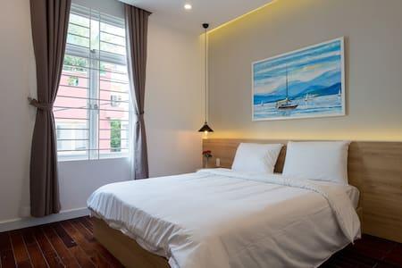 #04 New Modern studio near City center& Airport - Ho Chi Minh City