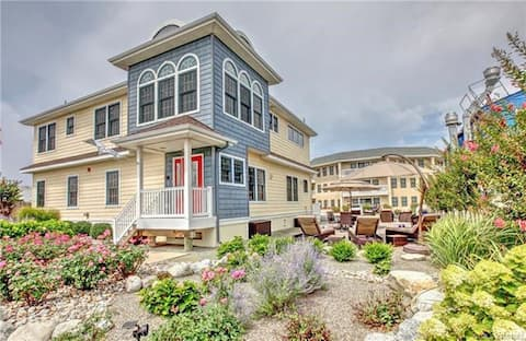 RATED AS LBI's BEST RENTAL - NEW