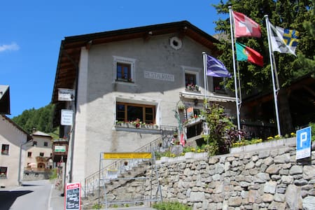 Pension Restaurant Hirschen - Other