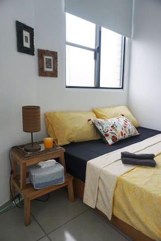 臥室1 /3C雙人房