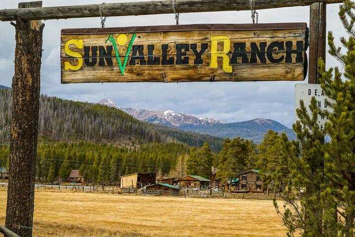 Sun Valley Ranch Property