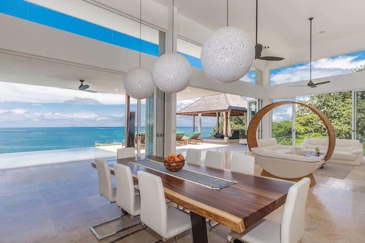 Ombak Luxury House- 5 bedroom Home
