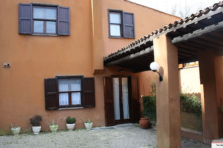 Camera Sterlizia Nuvolari BB-Umbria - Bed & Breakfast