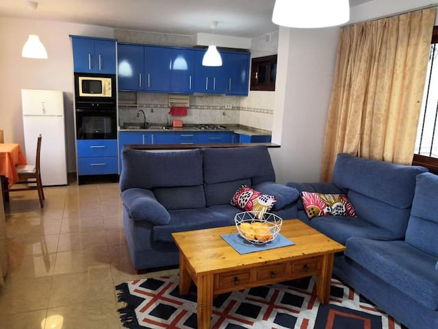 """Apartments """"Elena1"""" in Puerto Rico de Gran Canaria"""