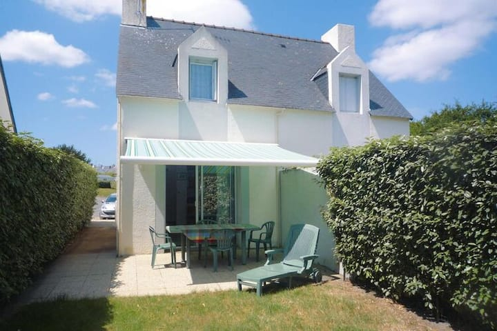 4 star holiday home in Carnac