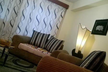 TJ's place - Nairobi