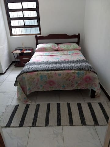 Casa na praia da Enseada - Guarujá - SP.