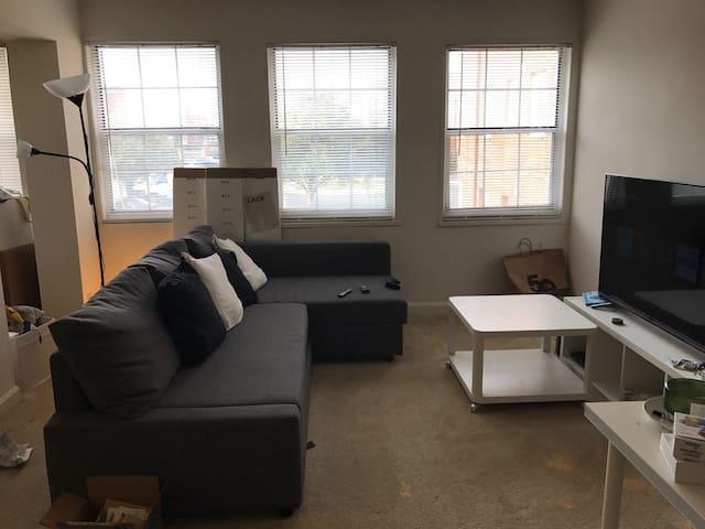 One bedroom apartment near D.C. - Arlington - Appartement