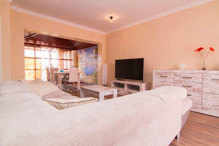 Luxury Villa - Costa Adeje - Villa