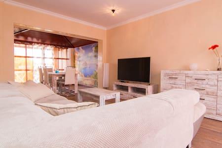 Luxury Villa - Costa Adeje