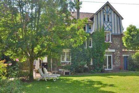 L Adresse Normande Maison d hôtes Premium - ルーアン - ゲストハウス