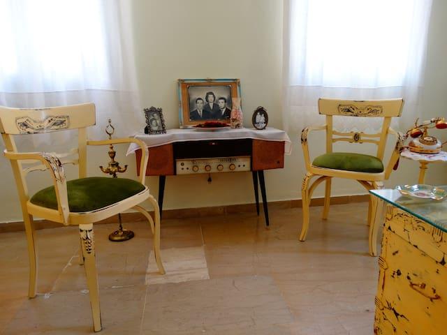 My granny's house in Lixouri Kefalonia