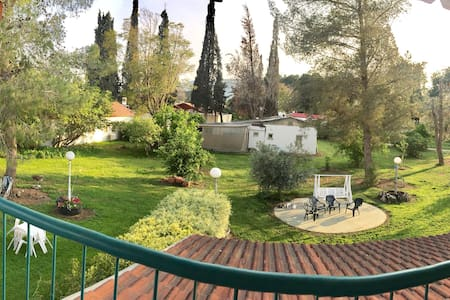 Stay on a Kibbutz by the Sea of Galilee - Ginosar - 宾馆