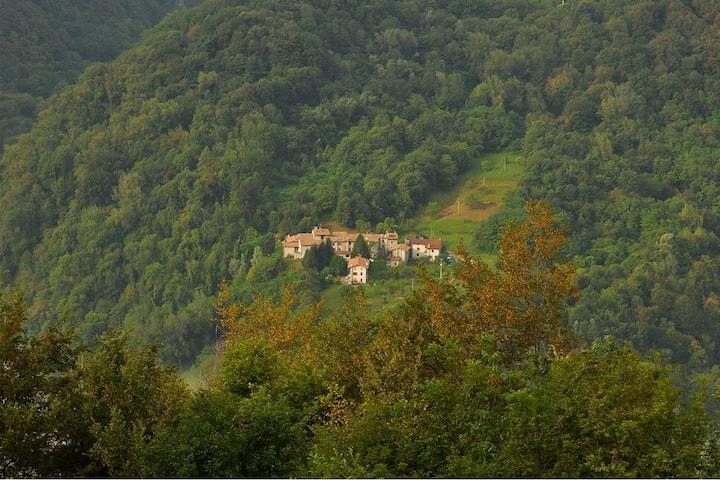 Borgo Preplans, Appartamento 'Can da l'ua'