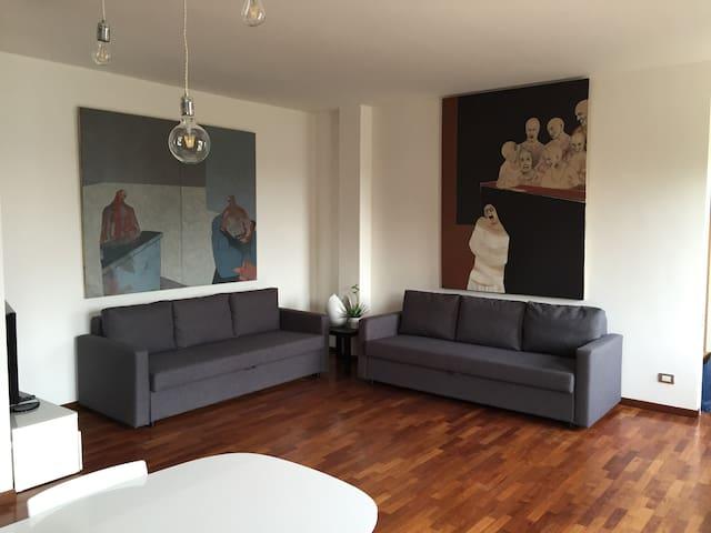 Accogliente abitazione zona fiera - Verona - Casa