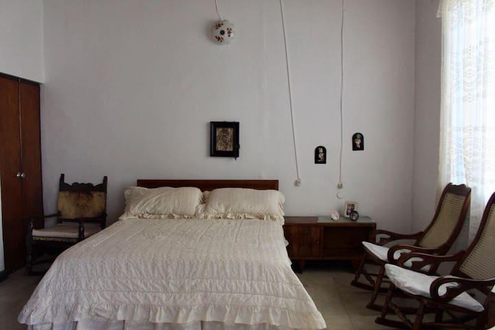 Habitación privada con baño - Honda - Rumah