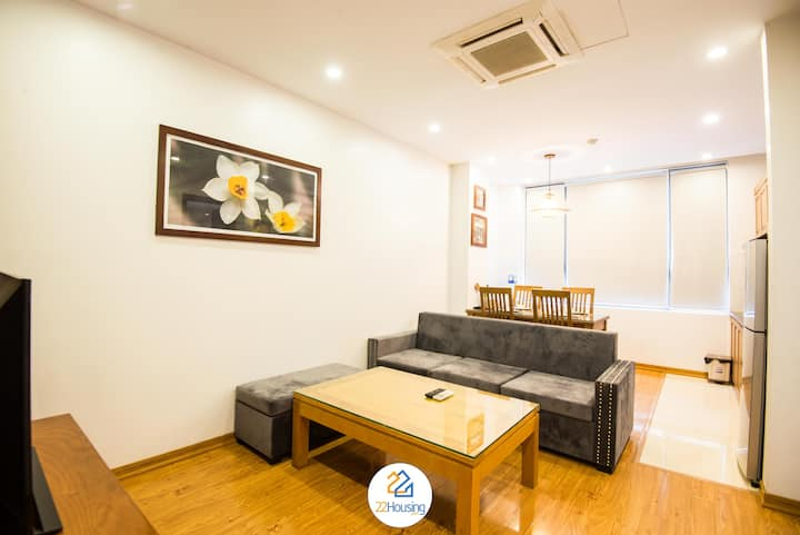 1 Bedroom style Japanese on Linh Lang str #11