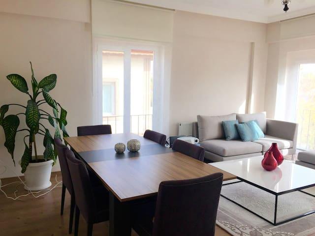 Luxury Cappadocia Apartment - Avanos - Byt