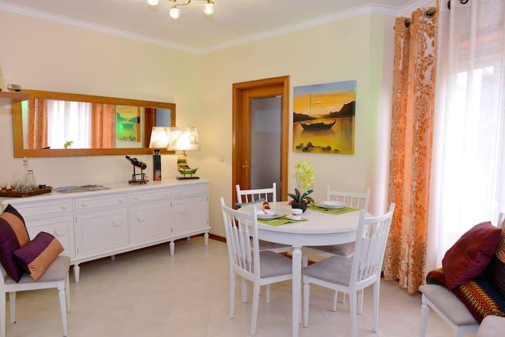 Apartamento Porto Centro desde 25€ - Porto - Appartamento