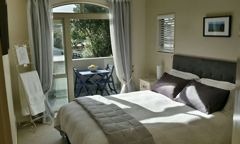 Beachside Retreat - North Shore / Auckland - Auckland - Bed & Breakfast