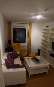 Modernisierte Wohnung im Süden Hamburgs. Erstbezug - Hamburg