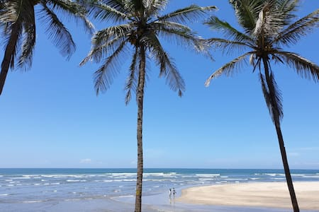 #Beach view, 3bedrooms Ashvem beach goa.
