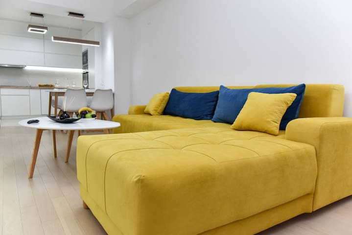 Lux Apartment Flatiron Skopje