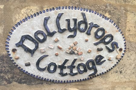Dollydrops A 17th Century Rural Cottage in Cambs - Toseland