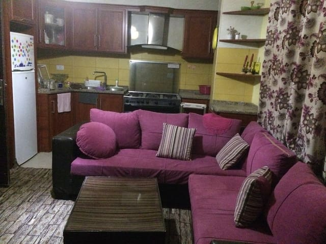 Nice home apartment for business travel trip