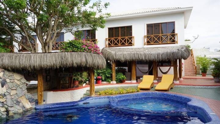 Hostería Punta Blanca