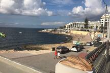 Red Malta - The Bijou Penthouse