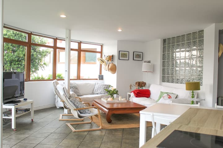 Apartamento ideal entre dos playas