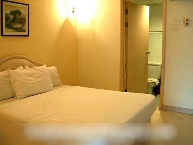 Meranti Park Suites, Berjaya Hills - Bentong - Appartement