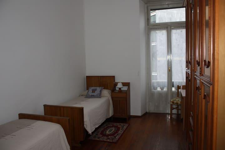Affittacamere Stelvio - Sondrio - Apartament
