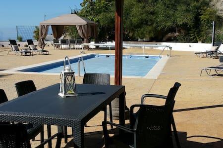 Villa Campana - Guía de Isora