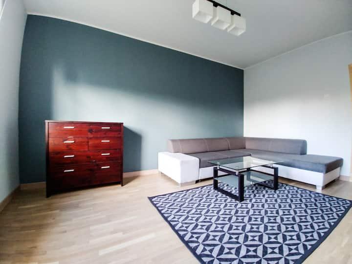 Cozy apartment in Pärnu city center