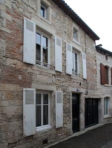 Maison de ville athypique - Haus