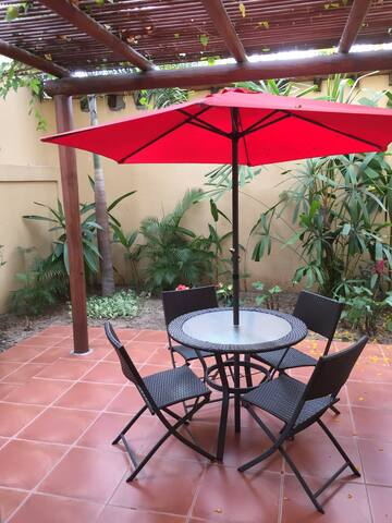 Private room in a quiet residential zone - Puerto Vallarta - Byt