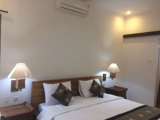 Ubud Room's Your Home in Bali