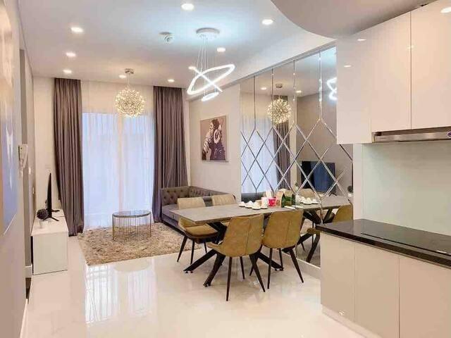 Apartment for rent, Sunrise Riverside Nhà bè