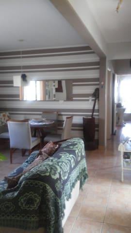 Excelente apartamento 3 dmto na Guilhermina